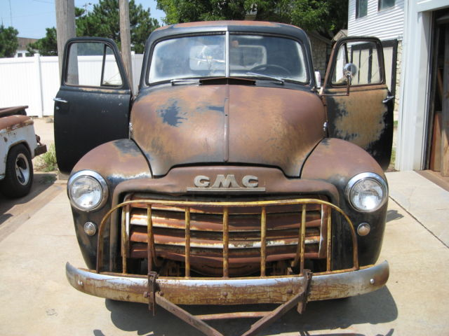 19510000 GMC Other