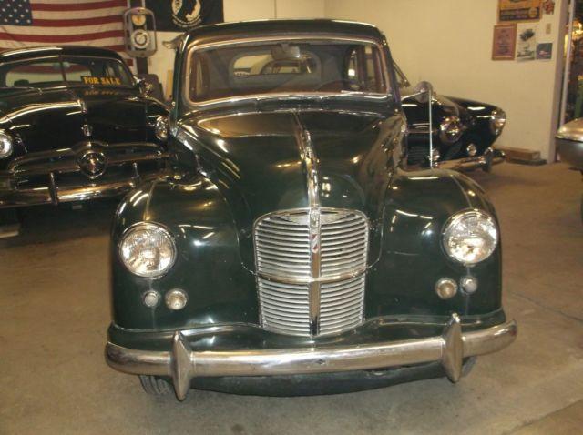 1951 Austin A40 Devon For Sale  Photos  Technical