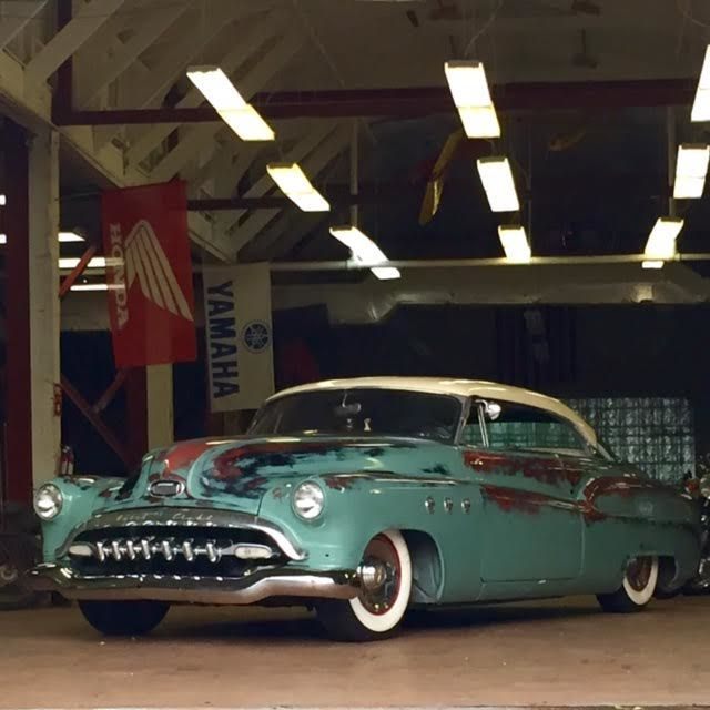 1951 Buick Other