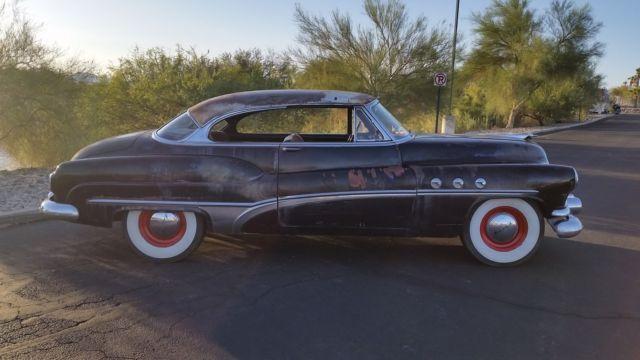 1951 buick super 2 door hardtop for sale photos for 1951 buick special 4 door