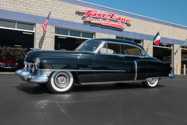 1951 Cadillac Other --