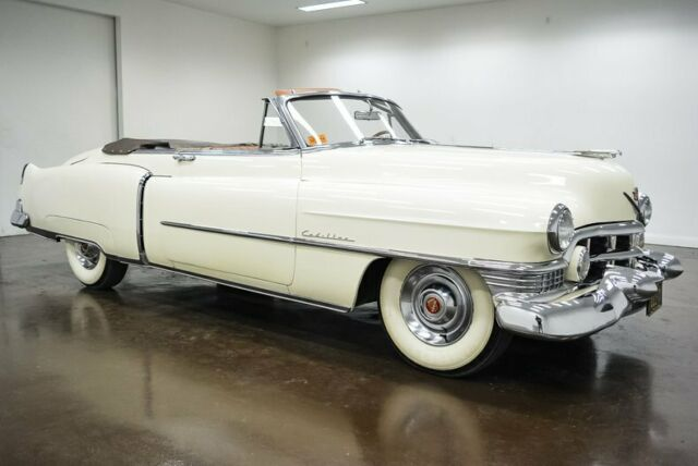 1951 Cadillac Other Convertible