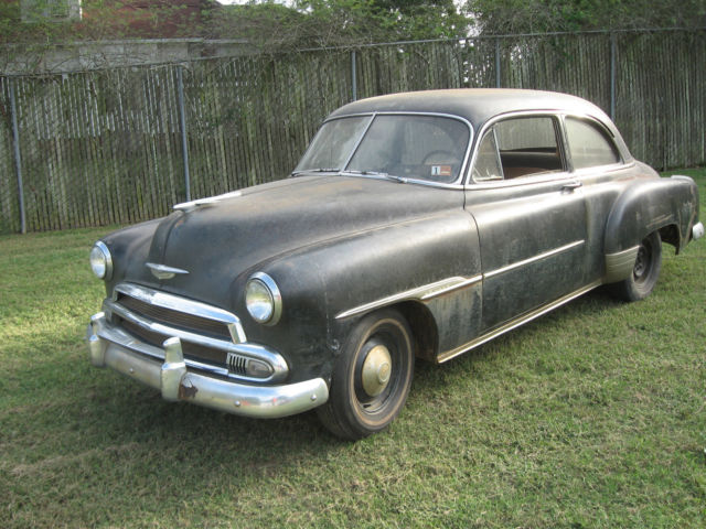 1951 chevrolet 2 door sedan for sale photos technical