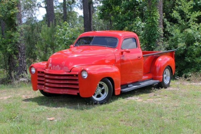 1951 Chevrolet Other Pickups --