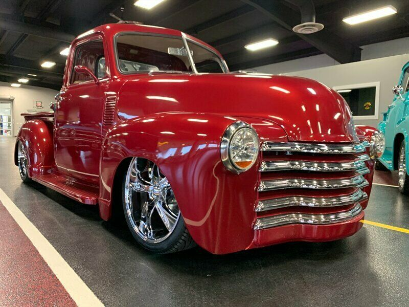 1951 Chevrolet Other Pickups 3100