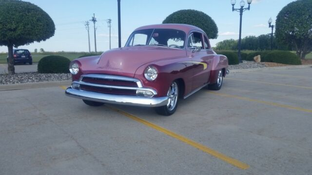 1951 Chevrolet Other 2 door