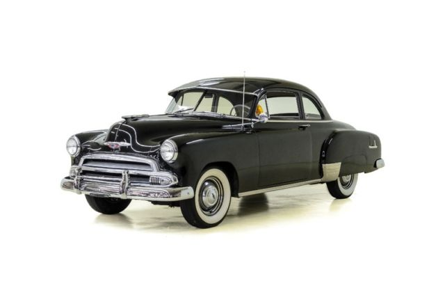 1951 Chevrolet Coupe --