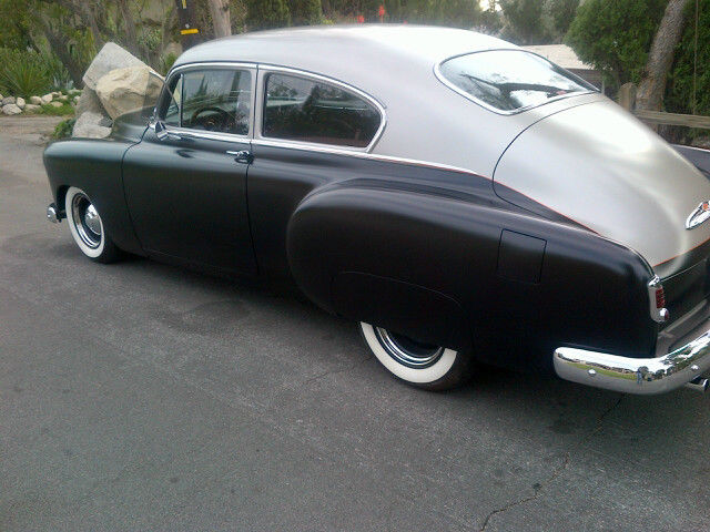 1951 Chevrolet Other Deluxe