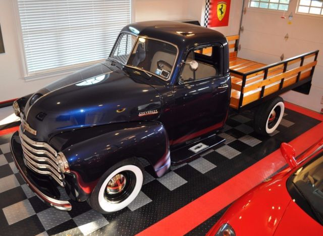 1951 Chevrolet Other Pickups Pickup Truck MUST SELL! NO RESERVE! 1950 3100 3200