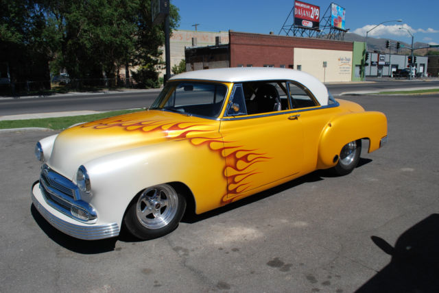 1951 Chevrolet Other Bel Air
