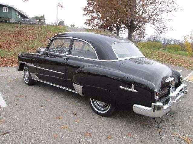 1951 chevrolet styleline deluxe 2 door used automatic for 1951 chevy 2 door coupe