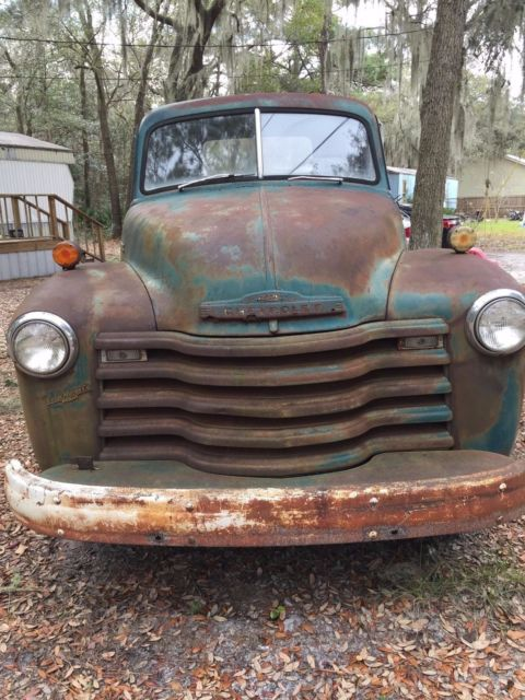 1951 Chevrolet Other 4400