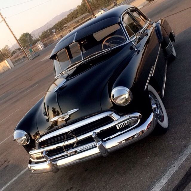 1951 Chevrolet Other Styleline
