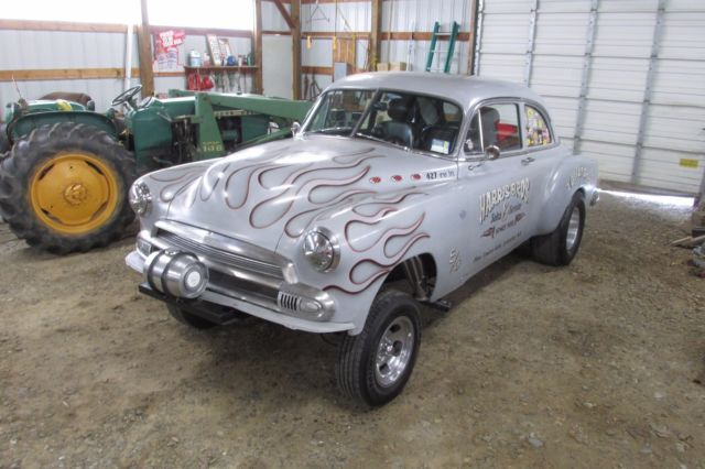 1951 CHEVY GASSER For Sale Photos Technical Specifications