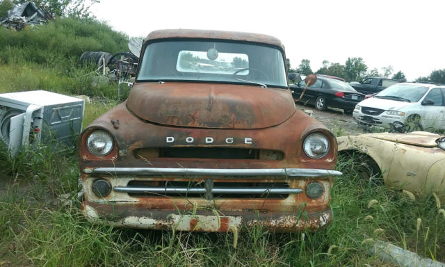 1951 Dodge Other Pickups 100