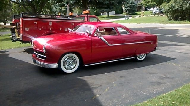 1951 Other Makes Coupe