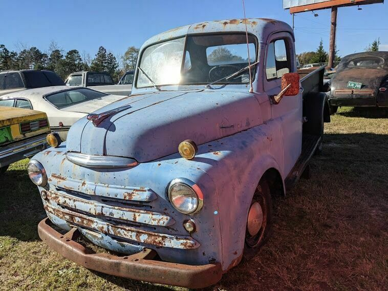 1951 Dodge Other Pickups Pickup Truck