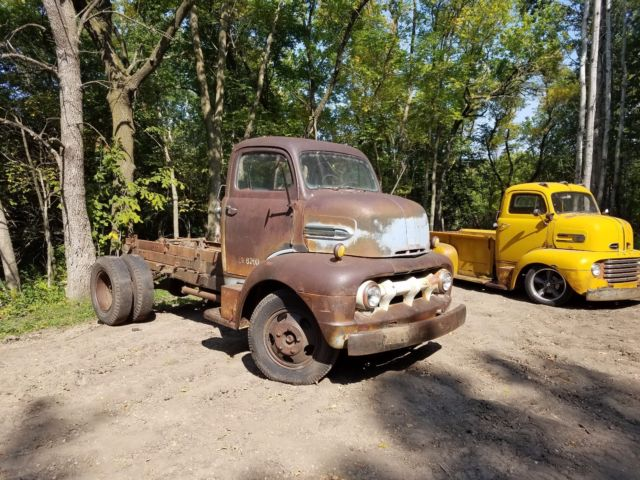 1951 ford coe cabover truck stubnose old farm truck for sale photos technical specifications. Black Bedroom Furniture Sets. Home Design Ideas