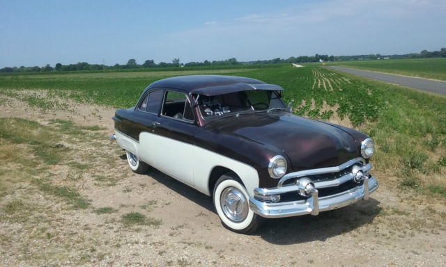 1951 Ford Other shoebox