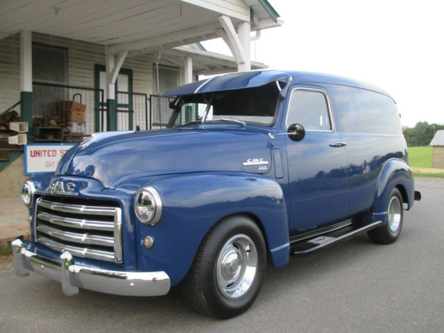 1951 GMC Other 100