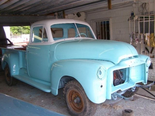 1951 GMC Other 150