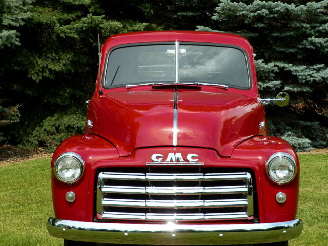 1951 gmc pickup chevrolet chevy restored stock original stovebolt for sale photos technical. Black Bedroom Furniture Sets. Home Design Ideas