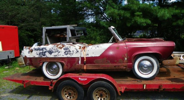 1952 Other Makes Henry J convertible