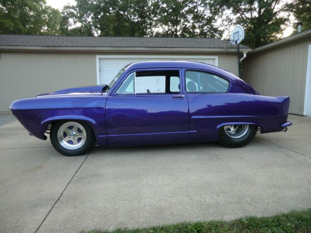 1951 Henry J Prostreet Car For Sale Photos Technical