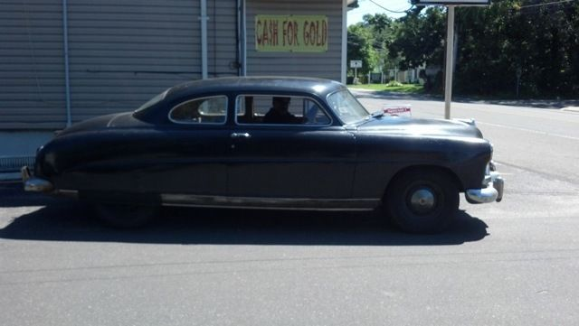 1951 Other Makes Hudson Pacemaker 2 Door