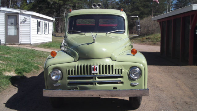 1951 International Harvester 1 2 Ton Pickup Truck For Sale