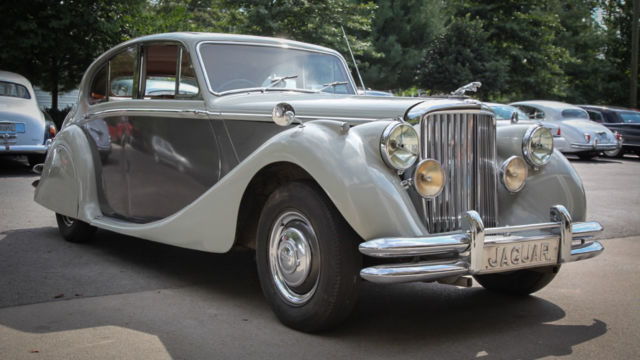 1951 Jaguar Other MKV Sedan