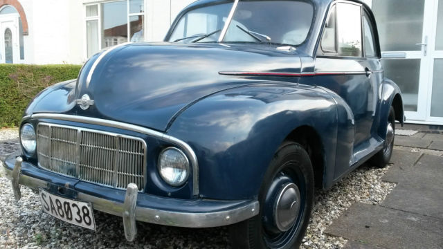 1951 Other Makes 2 DOOR SEDAN
