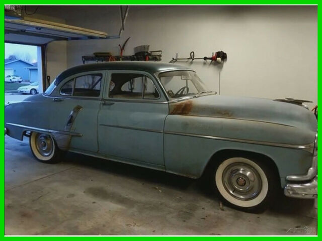 1951 Oldsmobile 88 All Original