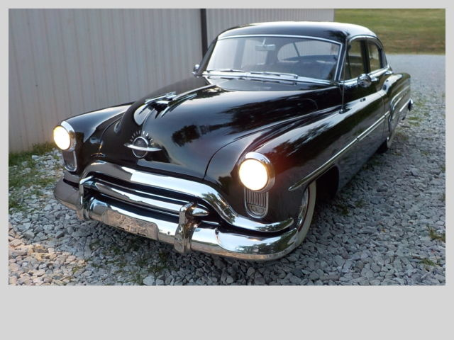 1951 Oldsmobile Ninety-Eight *NO RESERVE* 98 Not Running