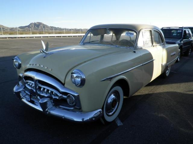 1951 Packard HEWLWET