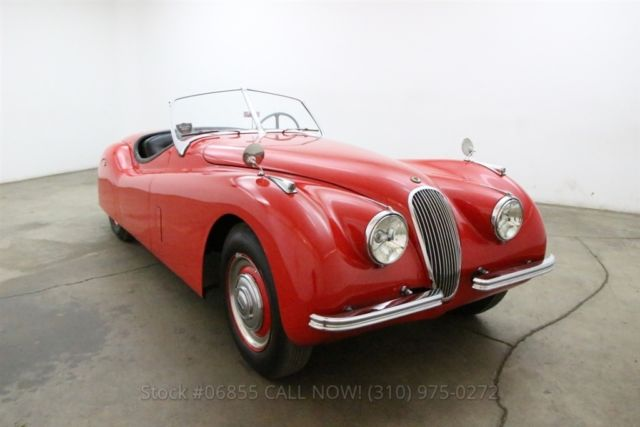 1951 Jaguar XK Roadster