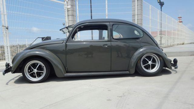 1951 vw split window classic volksawgen vw beetle custom for 1951 volkswagen split window