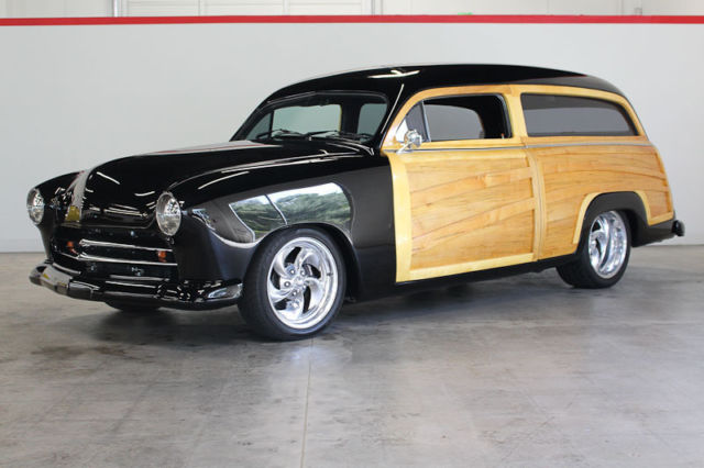 1951 Ford Other Country Squire