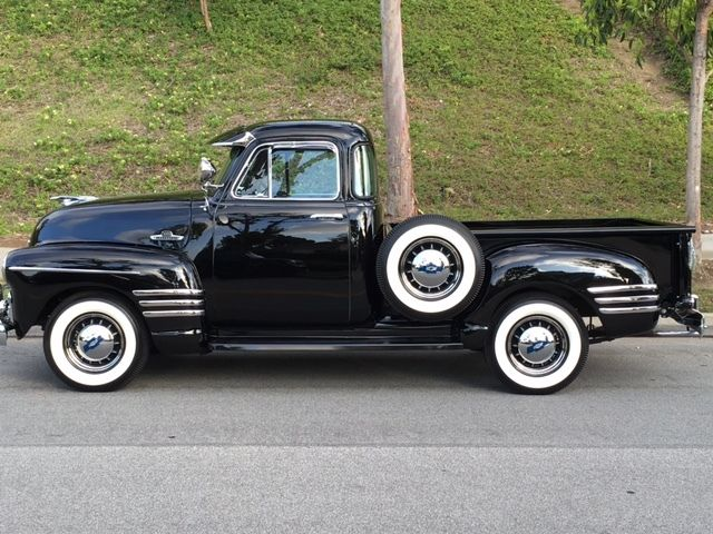 1955 Chevrolet Other Pickups 1/2 Ton Shortbed