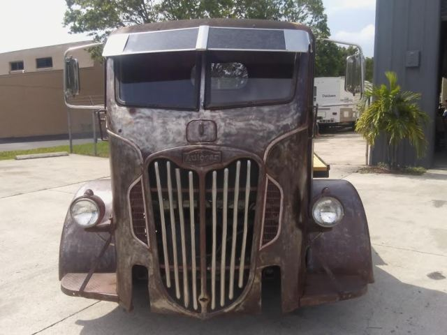 1952 Other Makes COE