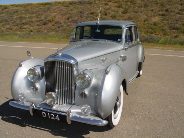 1952 Bentley Other MK VI