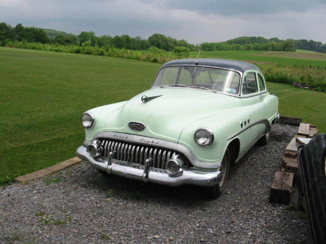 1952 Buick Other