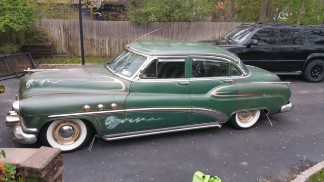 1952 Buick Other super