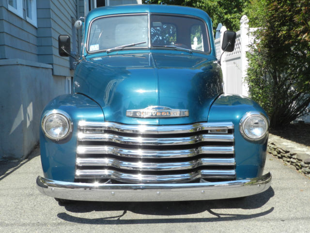 1952 Chevrolet Other Pickups 3100 Stepside