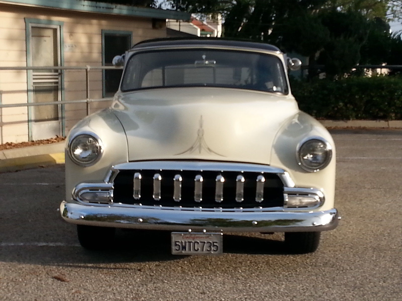 1952 Chevrolet Bel Air/150/210 hardtop