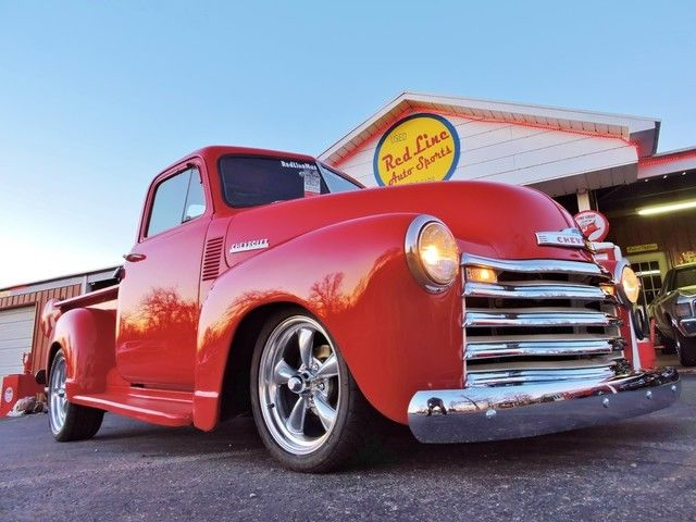 1952 Chevrolet Other Pickups MODERN LS MOTOR