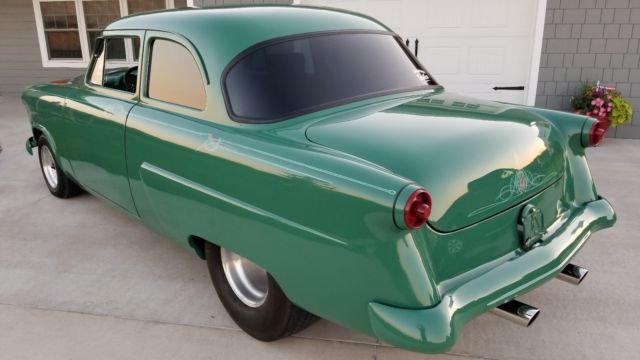 1952 Ford Customline