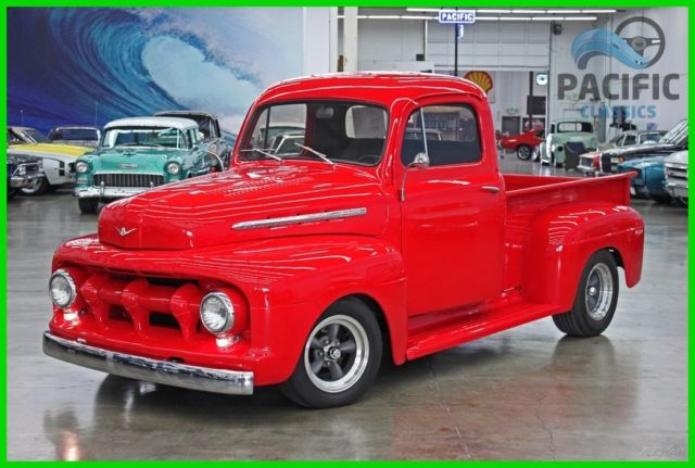1952 Ford Other Pickups