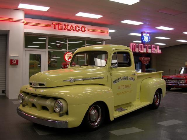 1952 Ford Other Pickups Pick Up