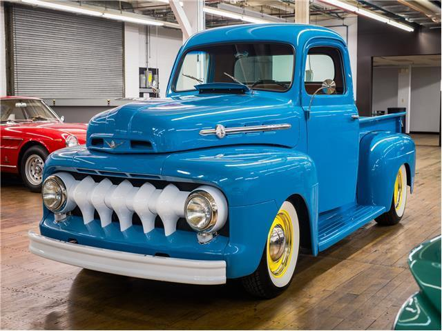 1952 Ford Other Pickups --